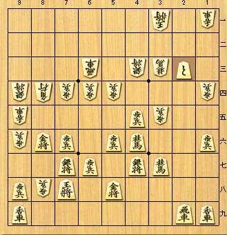 王座戦第2局 佐藤天彦八段が勝ち 投了図